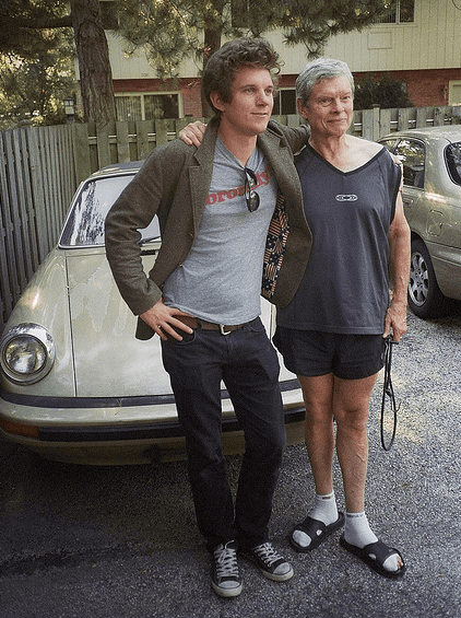 Dad_and_Me_1969_Targa_Sept2009