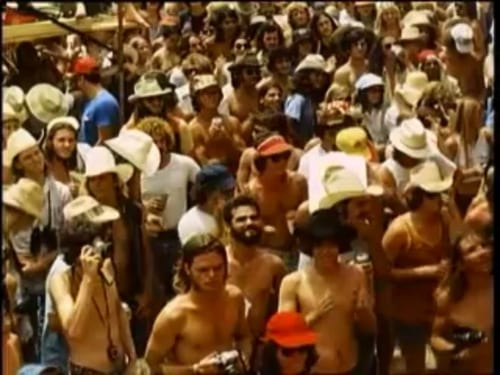 Willie Nelson Picnic people 001