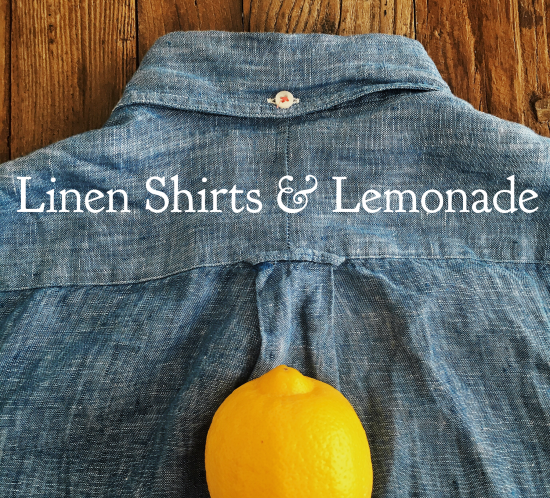 Linen Shirts and Lemonade, a Mix on Spotify by Max Wastler