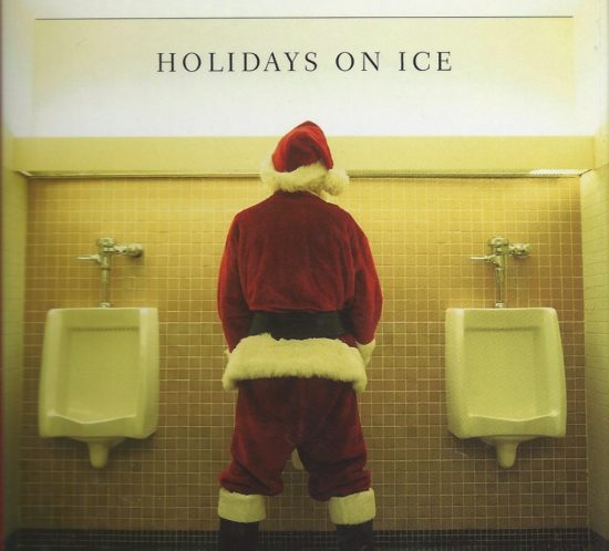David Sedaris Holidays on Ice