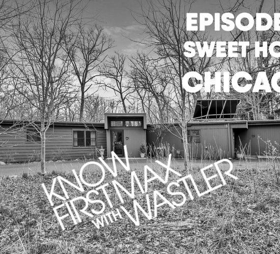 The Know First Podcast Episode 14 Sweet Home Chicago